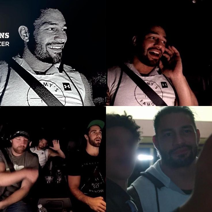 "1,830 Likes, 11 Comments - Roman-Reigns.Net (@romanreignsnet) on Instagram: ""Ride Along screencaptures - http://reigning-images.net/thumbnails.php?album=818 #RomanReigns…"""