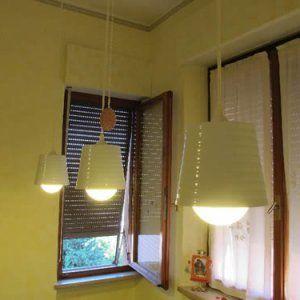 www.miaikea.com - Illuminare il tavolo da pranzo