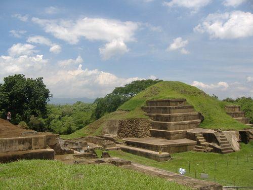 Parque Arqueológico Joya de Cerén | de El Salvador