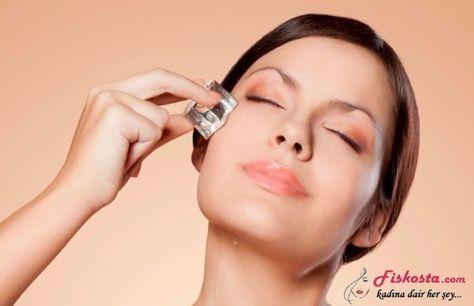 B vitamini deposu olan harika bir maske: göz altı kırışıklıkları için yaş maya maskesini mutlaka deneyin.