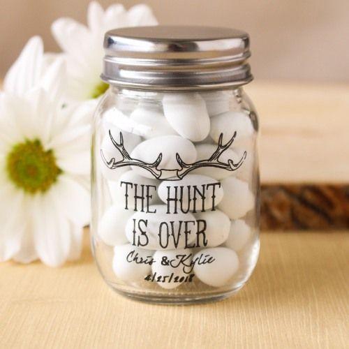 Mason Jar Wedding Favor Ideas: 17 Best Ideas About Mason Jar Wedding Favors On Pinterest