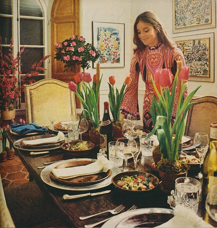 295 Best 1970s Home Decor Images On Pinterest