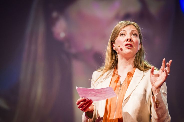 The Top 10 TED Talks Every Woman Should See. (Seriously, They're Amazing.) - to watch later