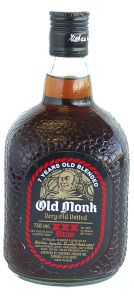 Old Monk: Life's Constant Companion