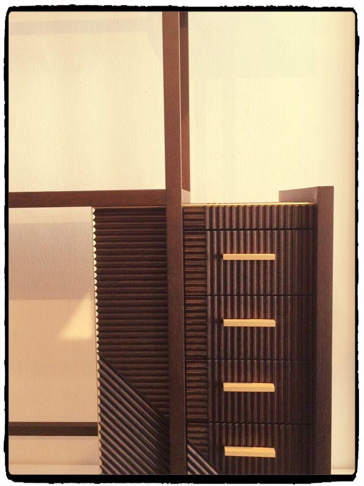 Rossato ha il piacere di invitarvi allo SPECIALE EVENTO che si terrà oggi 16 Aprile dalle 6.30 a Milano, via Brera 2 Rossato is pleased to invite you to SPECIAL EVENT : April 16 from 6.30 pm Milano, via Brera 2  Wooden furniture by Rossato