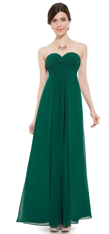 121 best green bridesmaids emerald sage pale green dresses megan emerald green chiffon prom bridesmaid occasion maxi dress eloises secret ombrellifo Choice Image