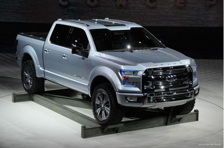2015 ford f150 | Ford | 2015 Ford F150 Concept | NEW CAR USED
