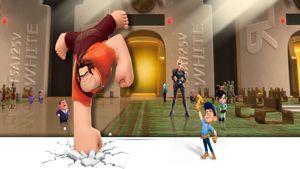 Juegos de Rompe-Ralph (Ralph el Demoledor) | Página oficial de Disney España