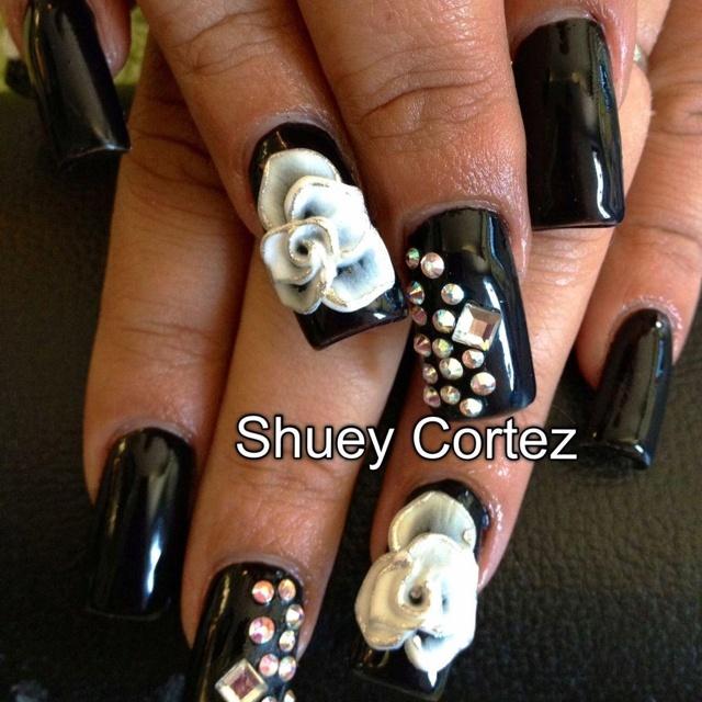 Nails, Nail Arts, Nail Designs