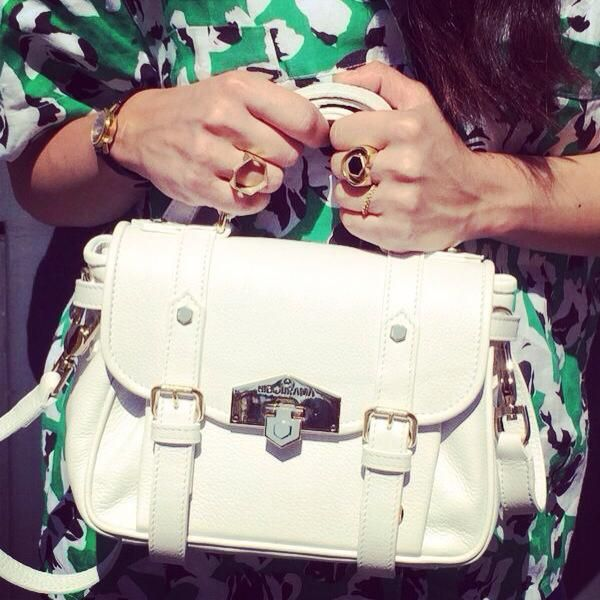 The fashionable Messy Small by Hibourama is available at FINAEST.COM |#bag #hibourama #fashion #moda #ss14