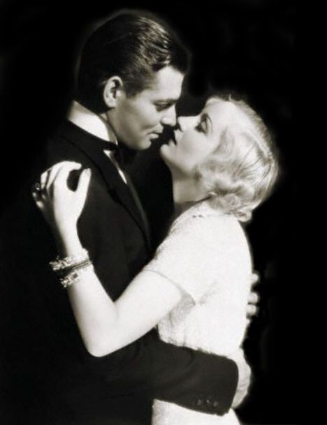 Successful movie stars Clark Gable and Carole Lombard fell in love and decided to move away from the partying that went with fame. The couple made their home in an elaborately restored farmhouse in then-rural Encino, California. There, among horses, dogs, chickens and Gable's expanding gun collection, the newlyweds--who called each other Ma and Pa--lived simply, giving occasional small dinner parties for friends and even attempting to sell eggs.