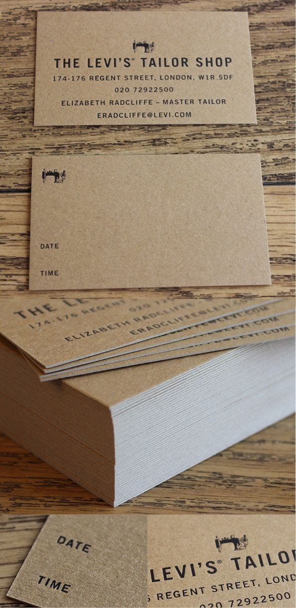 17 best duplex and triplex business cards images on pinterest 500grm letterpress craft board business cards printed double sided reheart Image collections
