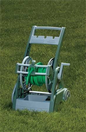 Lawn And Garden Hose Reels by AMES - Lawn And Garden Hose Reels at Zoro