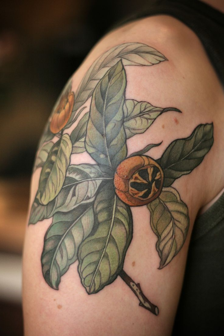 17 best images about floral tattoos on pinterest peonies for Portland oregon tattoo artists
