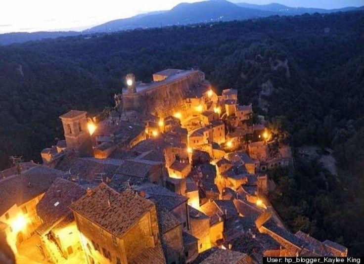 sorano italia | sorano, italy | TravelLove
