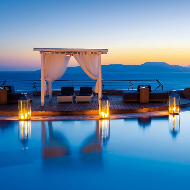 Mykonos Grand Hotel, Greece