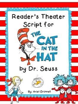 great readers theater script - 263×350