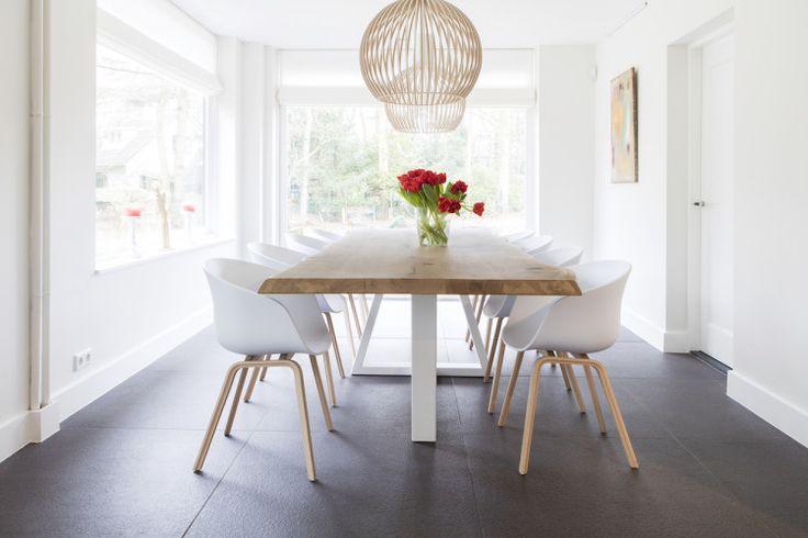 Gespot: de mooiste meubels van hout