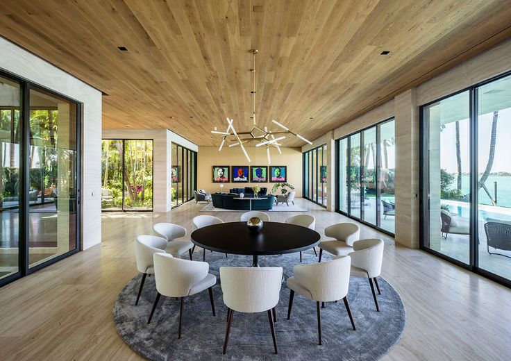 MIAMI, BAL HARBOUR RESIDENCE | INTERIORS & CONTRACT - EN