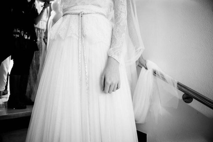 Paula del Vas Behind the Scenes | All You Need Is Love