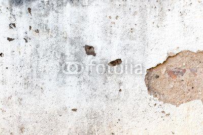 Fotobehang oude bakstenen muur achtergrond