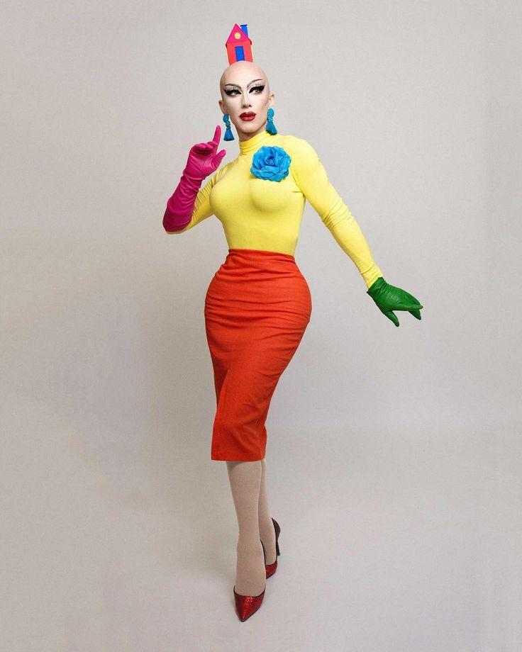 71 best �sasha velour� images on pinterest drag queens