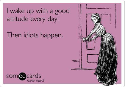 pretty much the truth!