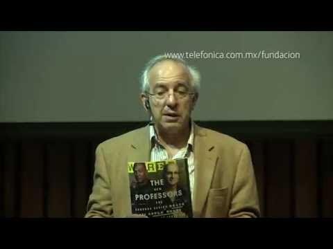 Filósofo retirado de la UBA. Internetólogo. Alejandro Piscitelli se especializa…