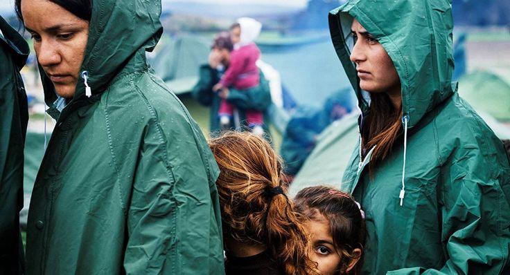 EU-Turkey Deal Breaches Geneva Convention - European Lawmakers