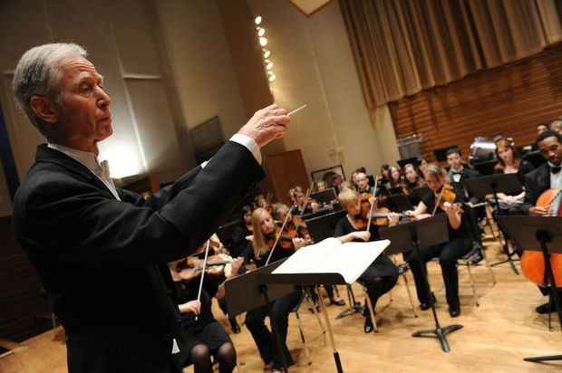 Baldwin Wallace Conservatory gears up for Bach Festival and the end of an era