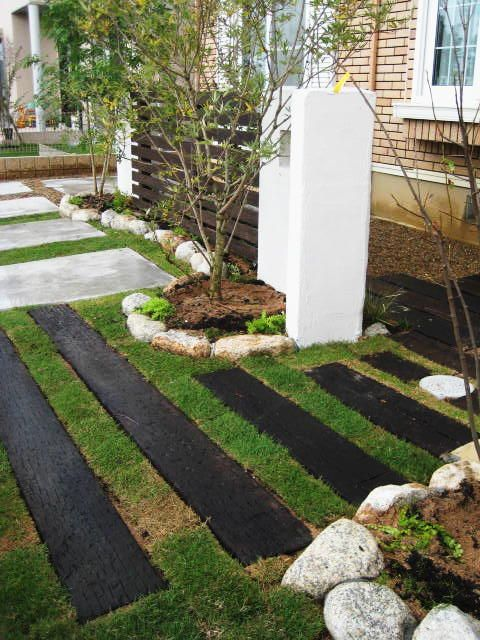 make garden