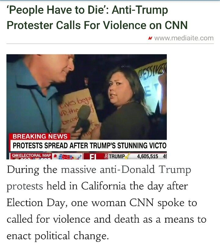 What's wrong with these idiots? They should be arrested for inciting violence spewing shit like that!!!