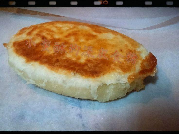 全素厚片牛舌餅