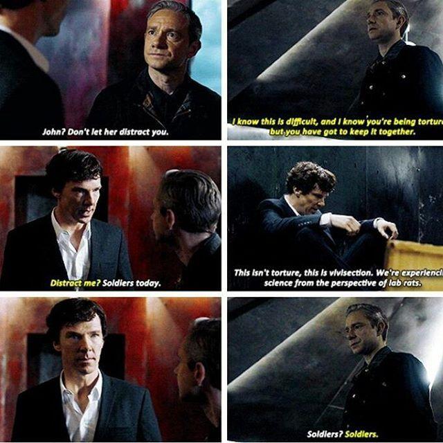 Sherlock - Season 1 - IMDb