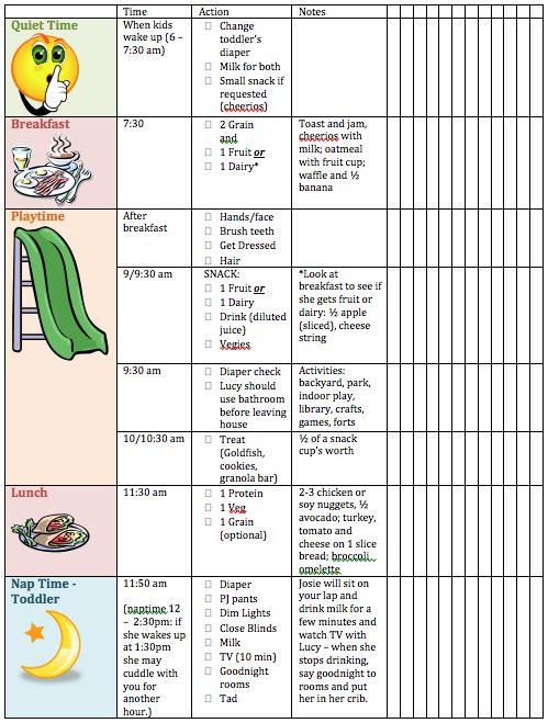 toddler-schedule-preschool-morning-schedule