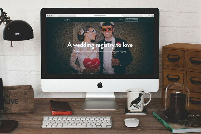 Unique online wedding registries that you should consider for your wedding gifting needs. Check out these cool options for your wedding registry!