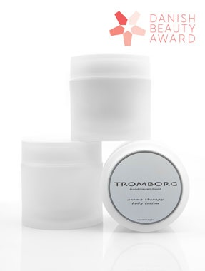 Aroma Therapy Body Lotion - Tromborg