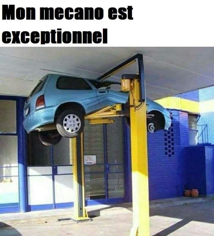 Auto Repair Memes