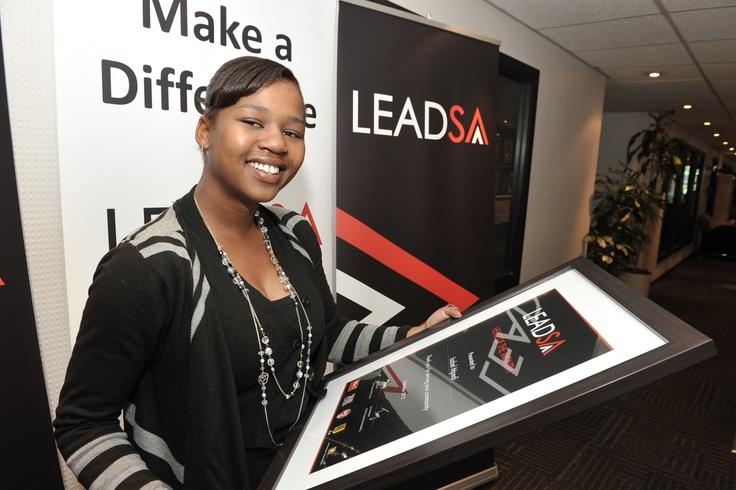 We Lead SA