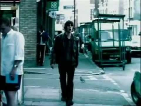 Bitter Sweet Symphony by The Verve (Cruel Intentions)
