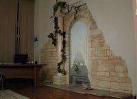 Панели стеновые под кирпич6
