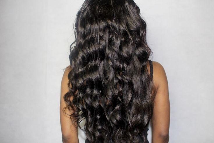 Virgin Brazilian Hair Weave Styles: 17 Best Ideas About Brazilian Body Wave On Pinterest