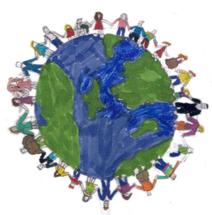 peace-racism-Σινέμ-Μειονοτικό Σχολείο Λυκείου-Γ΄Τάξη-2015-'16
