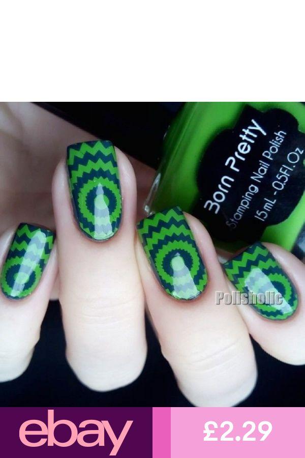 Born Pretty Nail Polish Health & Beauty   Pinterest   Pretty nail ...