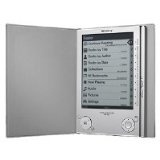 Trend Sony PRS Portable Digital e Reader System Silver Electronics