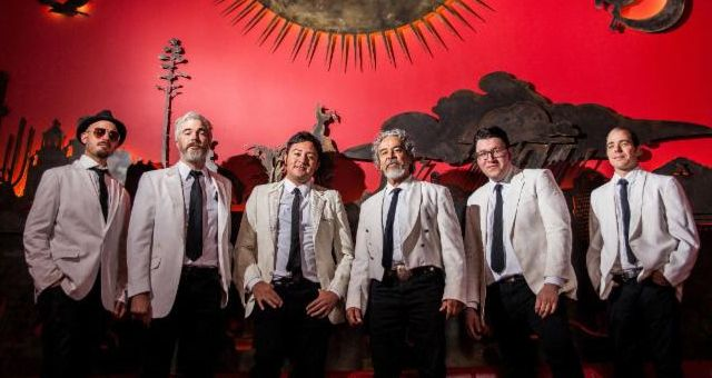 globalFESTs The New Golden Age of Latin Music exposes U.S. to a variety of alt-Latin