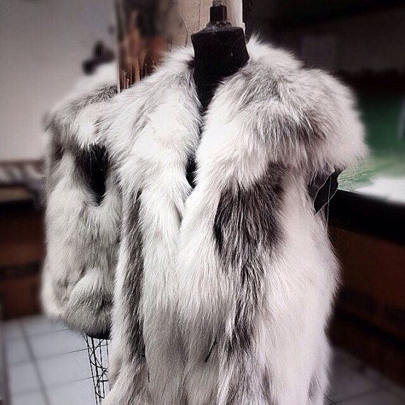 Fur Fashion and more... by BeFur on Etsy