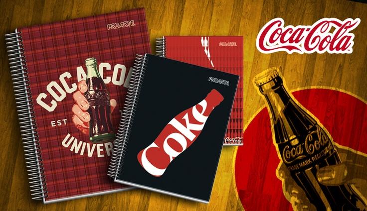 Nueva línea Coca-Cola Retro 2012 Proarte, Chile.