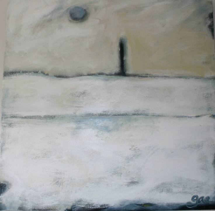 The Watcher (Lighthouse series)