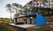 Casas construidas con Contenedores, ideas para construir o reformar tu hogar